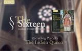 Indian Queen 160x100