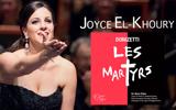 Joyce El-Khoury sings Donizetti
